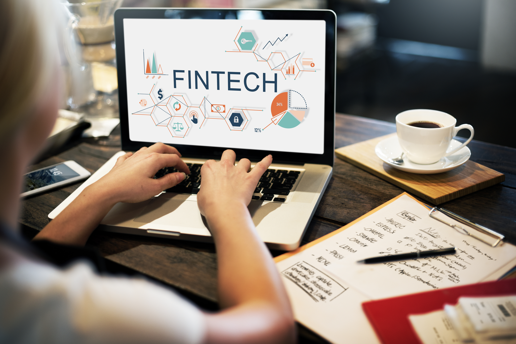 Fintech Startups: Why They Struggle To Raise Funding