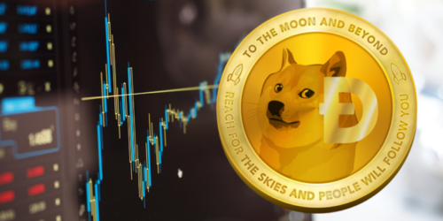 What will the expected update in Dogecoin change?