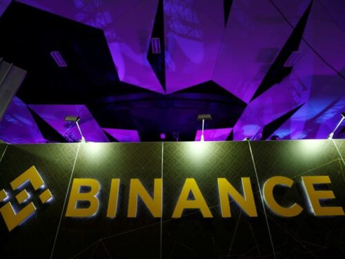 Giant Regulation Step in the UK from Binance